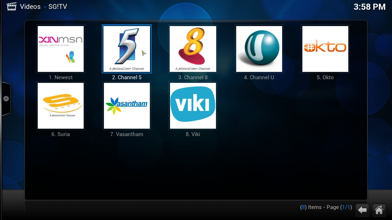 To install 1channel plugin on xbmc get icefilms update addon