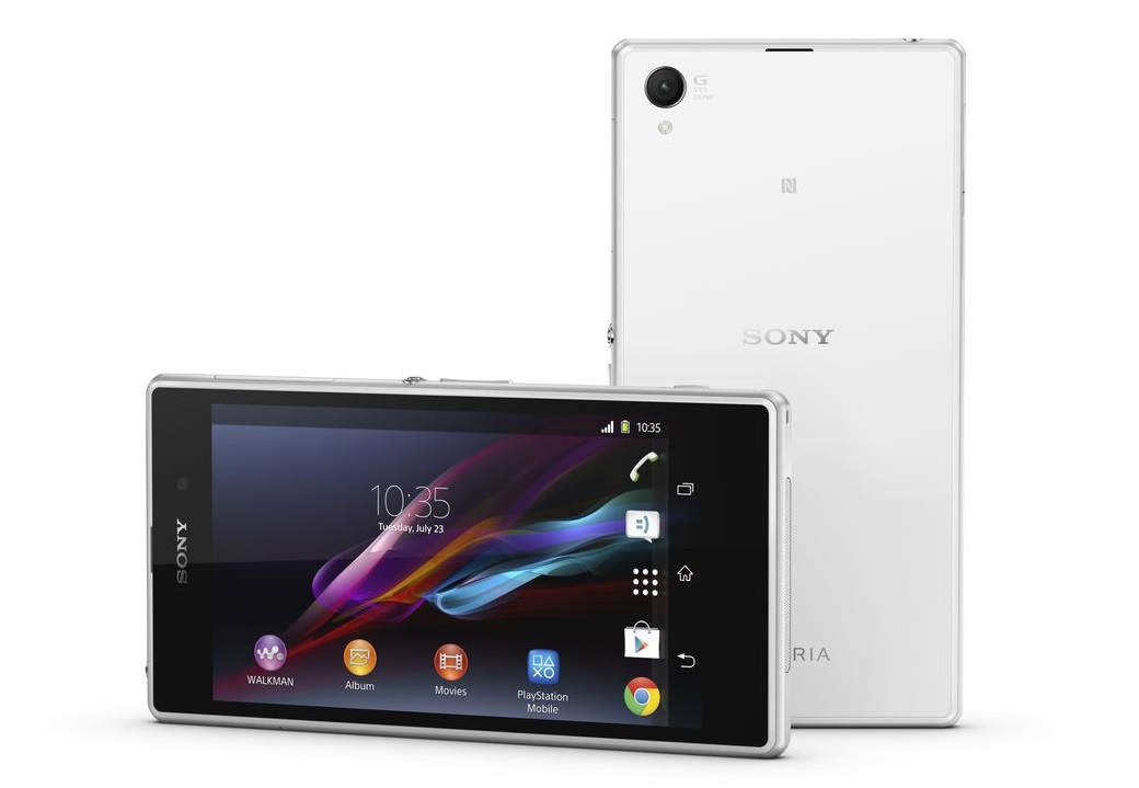 Sony Xperia Z1 to launch in SG – 04 Oct 13 – GadgetReactor