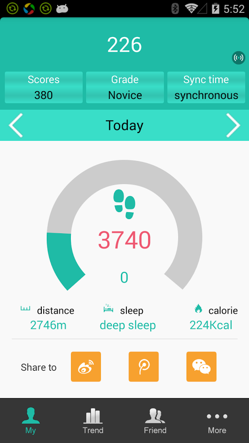 A Cheap Activity Tracker – Vidonn X5 Smart Bracelet ...